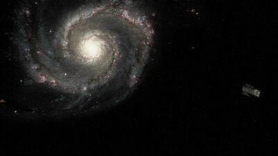 Avalona galaxy