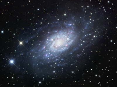 Orona Galaxy