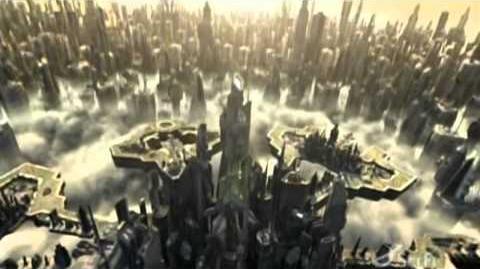 Stargate Atlantis - Extinction