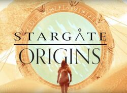Stargate-origins episode placeholder