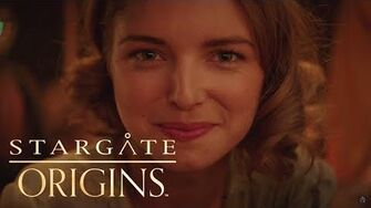 THAT'S A WRAP! - Behind the Scenes Stargate Origins