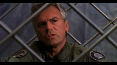Stargate SG-1 The Movie Theatrical Trailer