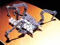 Replicator-stargate