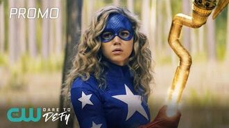 DC's Stargirl Season 1 Episode 3 Icicle Promo The CW