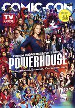 STG Comic-Con Magazine