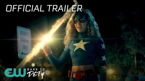 Stargirl Official Trailer The CW