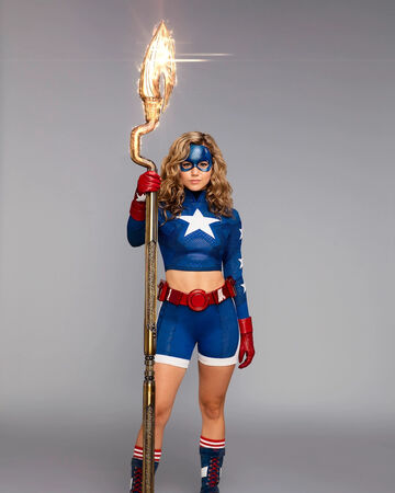 Stargirl Suit | Stargirl Wiki | Fandom