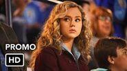 "DC's Stargirl 1x07 Promo ""Shiv Part One"" (HD) Brec Bassinger Superhero series"