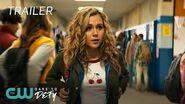 Stargirl Destiny Extended Trailer The CW