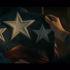 Starman's suit