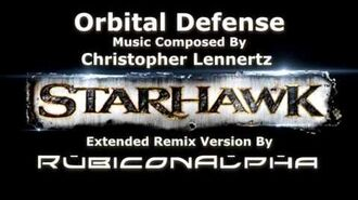 Starhawk (PS3) Complete Extended Soundtrack (by RubiconAlpha)