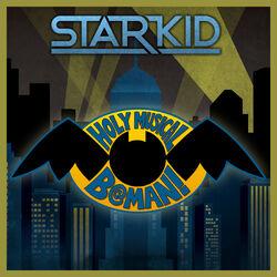 Holy Musical Batman (album)