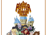 A Very Potter Senior Year