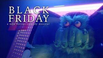 Black Friday | Team StarKid Wiki | Fandom