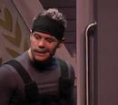 Commander Up