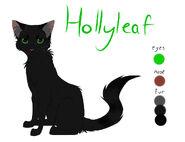HollyleafBySilverzoul