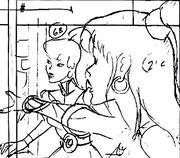 Gwen Fallonn sketch