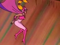 Gwen action