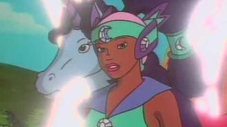 Princess Starla and the Jewel Riders 26