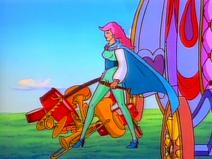 Tamara instruments