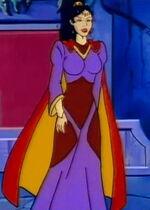 Morgana Knights of Justice