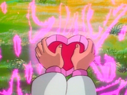 Heart Stone power