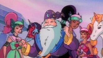 Le Joyau de l'unité - Princesse Starla et les Joyaux Magiques - épisode 26