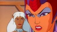 Princess Starla & the Jewel Riders 17 (Russian)