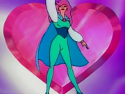 Heart Stone Tamara