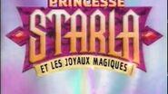 """""""Princesse Starla et les Joyaux Magiques"""" - Générique (HQ Audio)"""