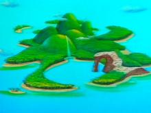 Magic Lagoon