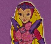 Gwen crown