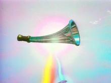 Horn of Merlin