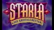 Princess Starla & the Jewel Riders - Intro - German