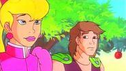 Princess Starla and the Jewel Riders - The Wishing Jewel