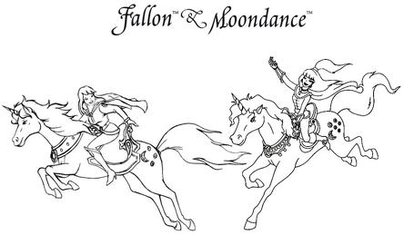 Fallon Moondance