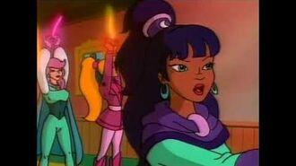 Le Joyau de la Bonne Aventure Princesse Starla et les Joyaux Magiques épisode 24
