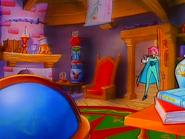 Merlin's cottage 2