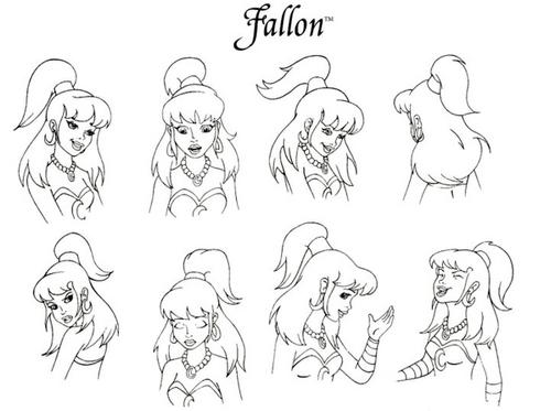 Fallon 2