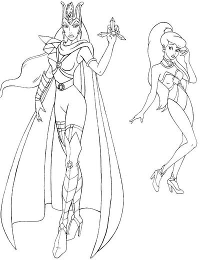 Avalon Princesses