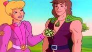 Le Joyau Souhait - Princesse Starla et les Joyaux Magiques - épisode 20
