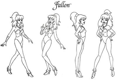 Fallon 3