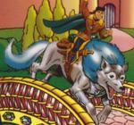Enchanted Camelot Drake