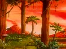 Prehistoric Avalon