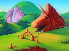 Vale of the Unicorns