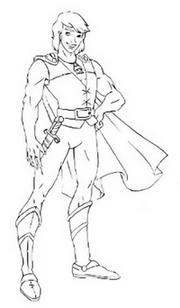 Drake sketch