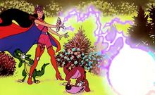 Kale magic