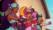 Règlement de Comptes a Elfe la Vallée - Princesse Starla et les Joyaux Magiques - épisode 22