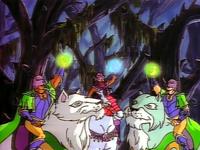 Fallon Wolf Pack