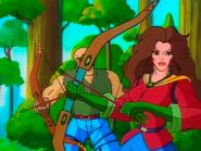 Female Outlaw